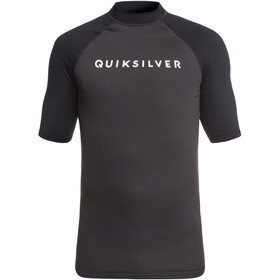 Quiksilver Always There SS Shirt Men tarmac